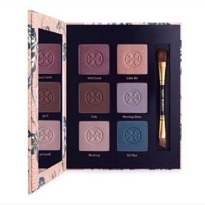 Tory Burch Catch Eyeshadow Colorful Palette